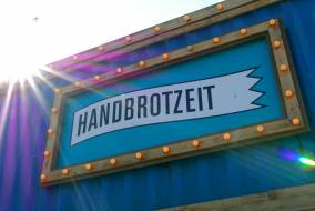 Handbrotzeit-Container