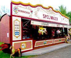 Spelwagen Open Air Torhaus Dölitz